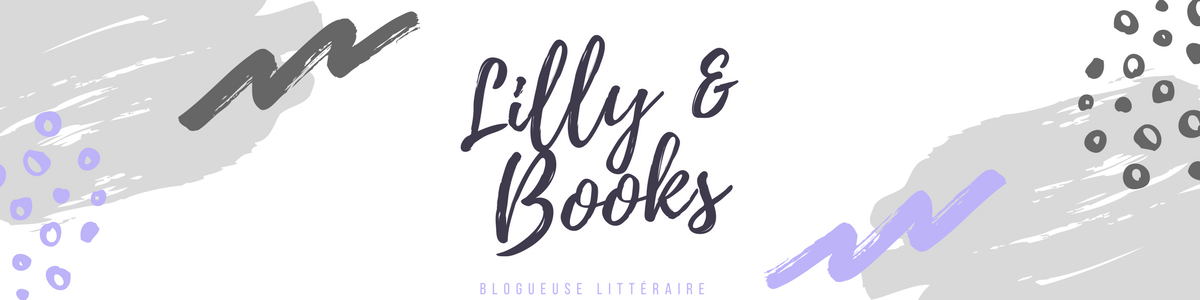 Lilly & Books