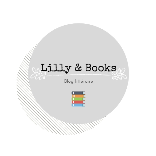 Lilly and Books